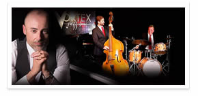 jazz trio hire