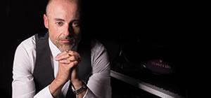 James Treweek - Pianist